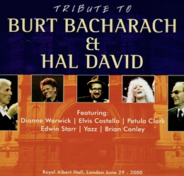 Burt Bacharach and Hal David - album .jpg