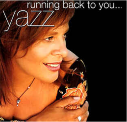 Running back to you - album cover .png